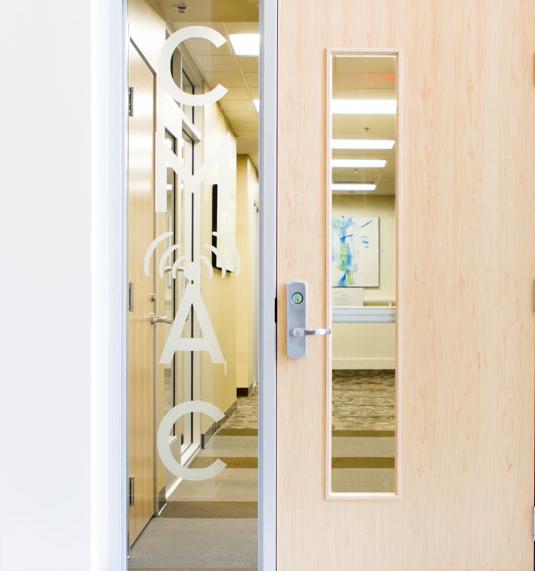 capabilities door