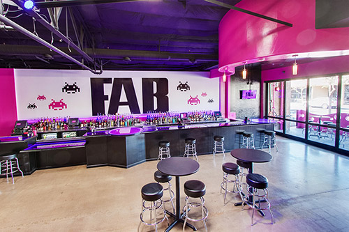 Fab Night Club