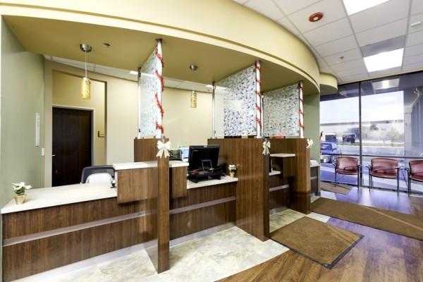 Clinica Sierra Vista