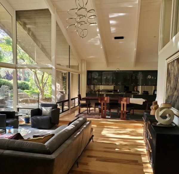Recent Home Remodel